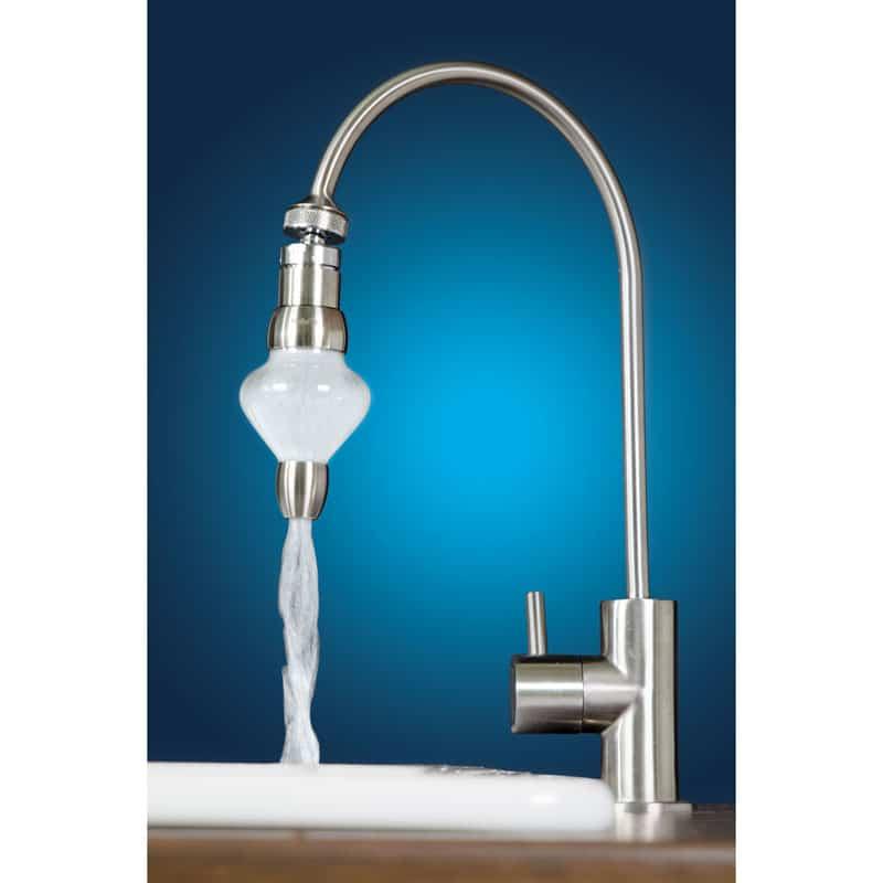 Aquanevo Wasserwirbler Juwel mit Wasser